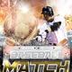 Baseball Match Homerun Flyer Design - GraphicRiver Item for Sale