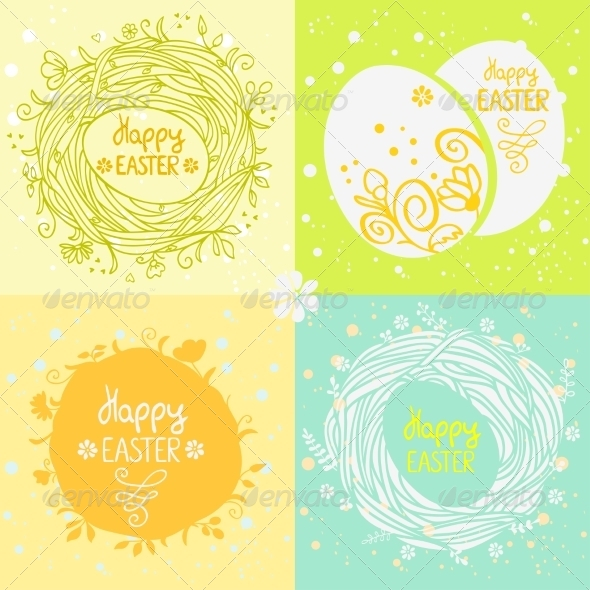 Easter - Miscellaneous Seasons/Holidays