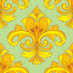 Vintage Ornament Pattern  - GraphicRiver Item for Sale