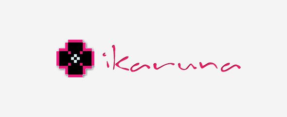 Ikaruna logo