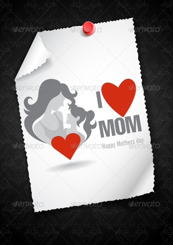 Happy Mothers Day. - Miscellaneous Seasons/Holidays