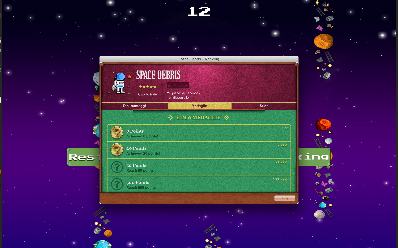 Mac App Flappy Style Game + SpriteKit + Gamecenter
