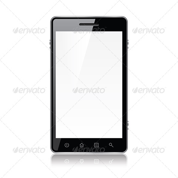 Smart Phone - Web Technology