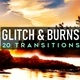 Glitch and Burns - VideoHive Item for Sale