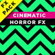 Horror Reverses - AudioJungle Item for Sale