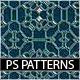 Alien Designer Walls - Pattern Pack - GraphicRiver Item for Sale