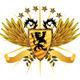 Lion Heraldry Shield - GraphicRiver Item for Sale