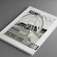 A4/US Letter_MiniMagztemp - GraphicRiver Item for Sale