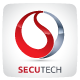 Secutech Logo - GraphicRiver Item for Sale
