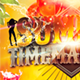Summertime Madness - GraphicRiver Item for Sale