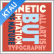 Download Kinetic Typography Automated System from VideHive