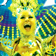 Carnaval Do Rio Flyer Template - GraphicRiver Item for Sale