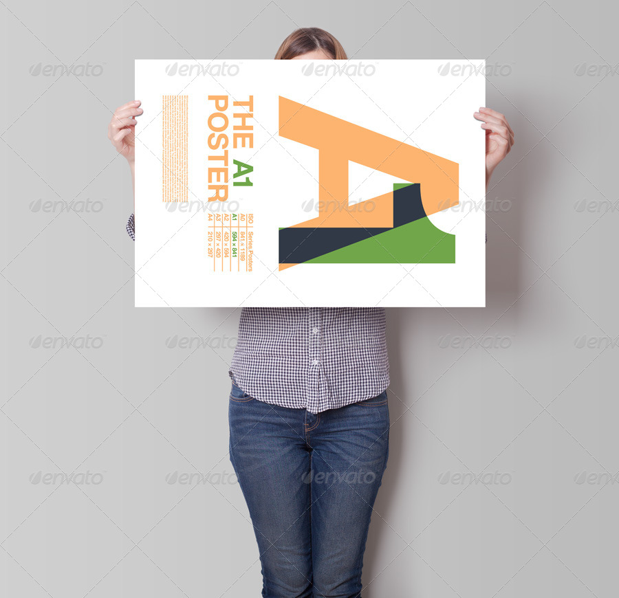 poster mockup 12 different images by grafas graphicriver