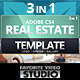 Favorite Real Estate - VideoHive Item for Sale