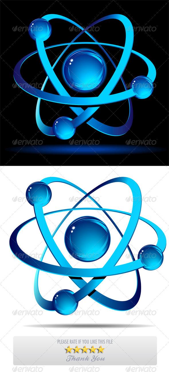 Atom - Technology Conceptual