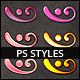 Iridi Styles 2 - GraphicRiver Item for Sale