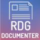 Responsive Documentation Generator - CodeCanyon Item for Sale