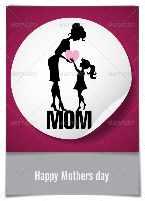 Happy Mothers Day - Miscellaneous Seasons/Holidays