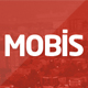 Mobis - App Landing Page - ThemeForest Item for Sale