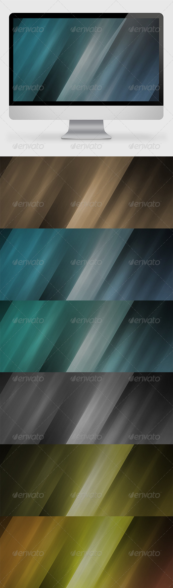 Abstract/Striped Backgrounds - Abstract Backgrounds