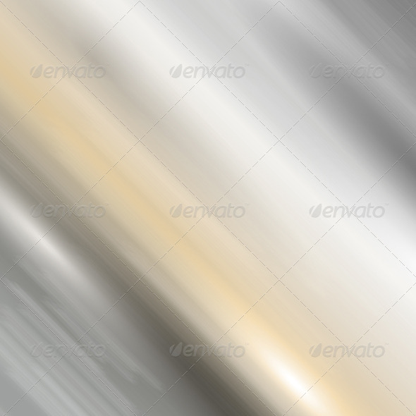 Brushed Metal Background - Backgrounds Decorative
