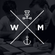 W&M | One Page Multi-Purpose PSD Template Nulled