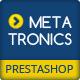 Meta Tronics - Prestashop Responsive Theme