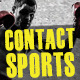 Boxing - Contact Sports - Flyer Template PSD - GraphicRiver Item for Sale
