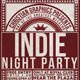 Indie Night Flyer - V2 - GraphicRiver Item for Sale