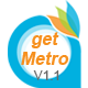 getMetro - Responsive Email Template with Editor Nulled