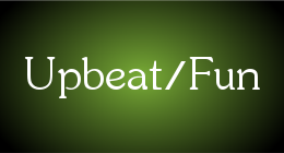 Upbeat-Fun