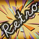 Retro Wallpapper - GraphicRiver Item for Sale