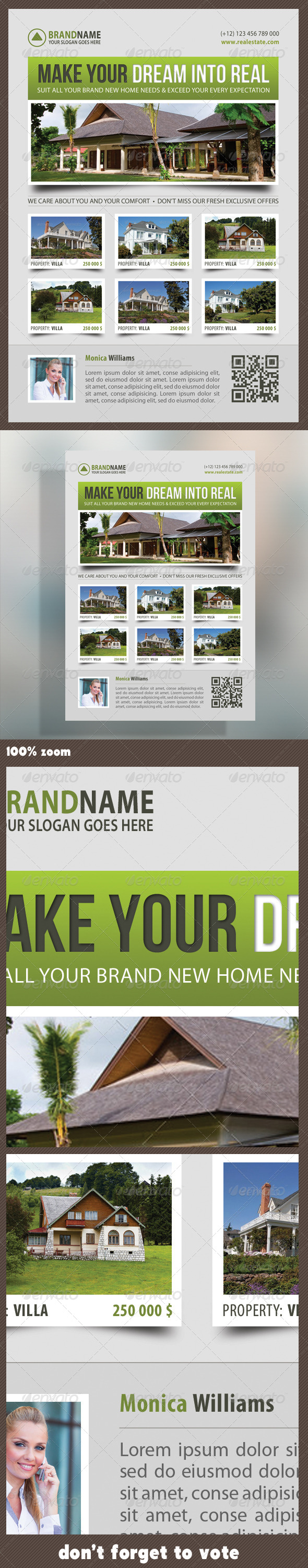Real Estate Corporate Flyer 07