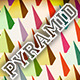 Pyramid Vintage Background - GraphicRiver Item for Sale