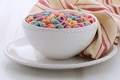 Delicious kids cereal loops - PhotoDune Item for Sale