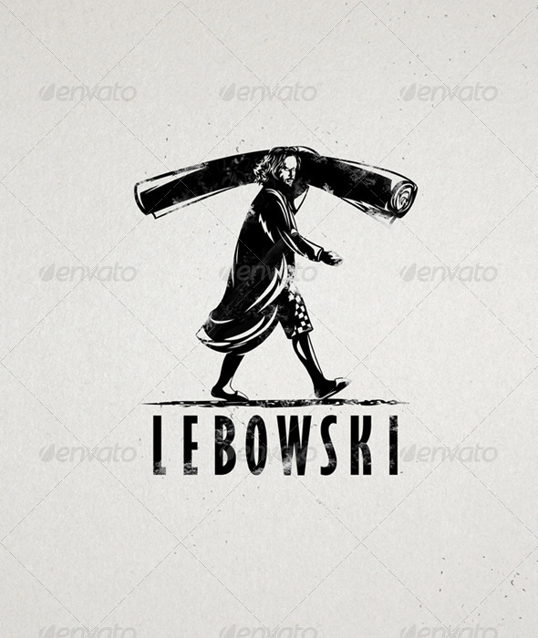 Lebowski - People Characters
