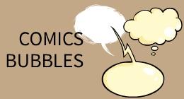 Comics Bubbles