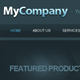 My Company - ThemeForest Item for Sale