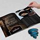 Elegant Restaurant Menu 04 - GraphicRiver Item for Sale