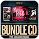 Music Express CD Bundle  - GraphicRiver Item for Sale