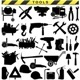 Vector Tool Pictograms - GraphicRiver Item for Sale