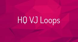 HQ VJ Loops