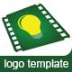 Cinema Idea Logo - GraphicRiver Item for Sale