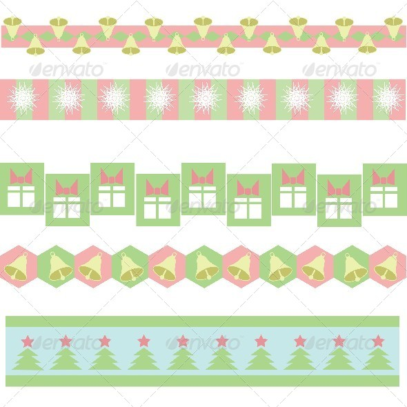 Xmass Background - Backgrounds Decorative