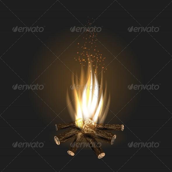 Bonfire - Miscellaneous Characters