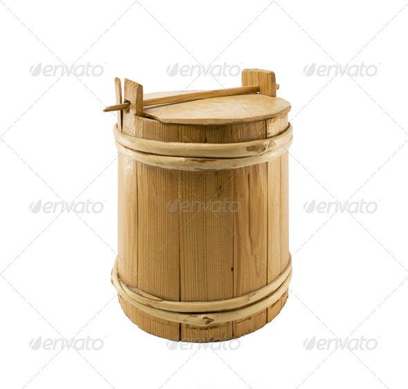 Bucket - Stock Photo - Images