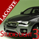 HDRI_Light_3 - 3DOcean Item for Sale