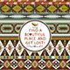Hipster Seamless Aztec Pattern - GraphicRiver Item for Sale