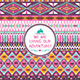 Hipster Seamless Tribal Pattern - GraphicRiver Item for Sale