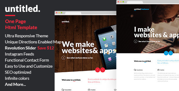 Untitled – Multipurpose Parallax Html Template